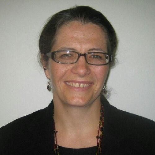 Claire Pimm
