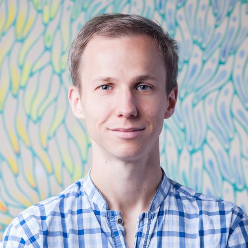 Daniel Staubber