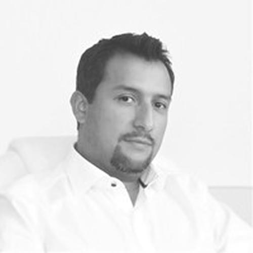Eduardo Cruz Medina