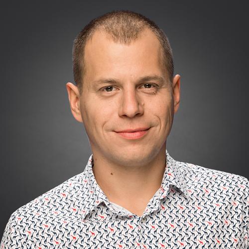 Gabriel Matwiejczyk