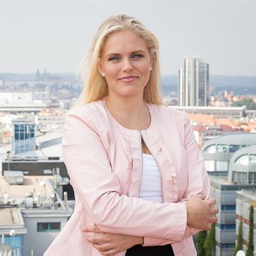 Magdalena Horanska